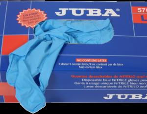 JUBA 570